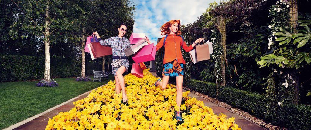 Un sac, des bijoux, de beaux souliers, tous ces accessoires révèlent et intensifient votre style.