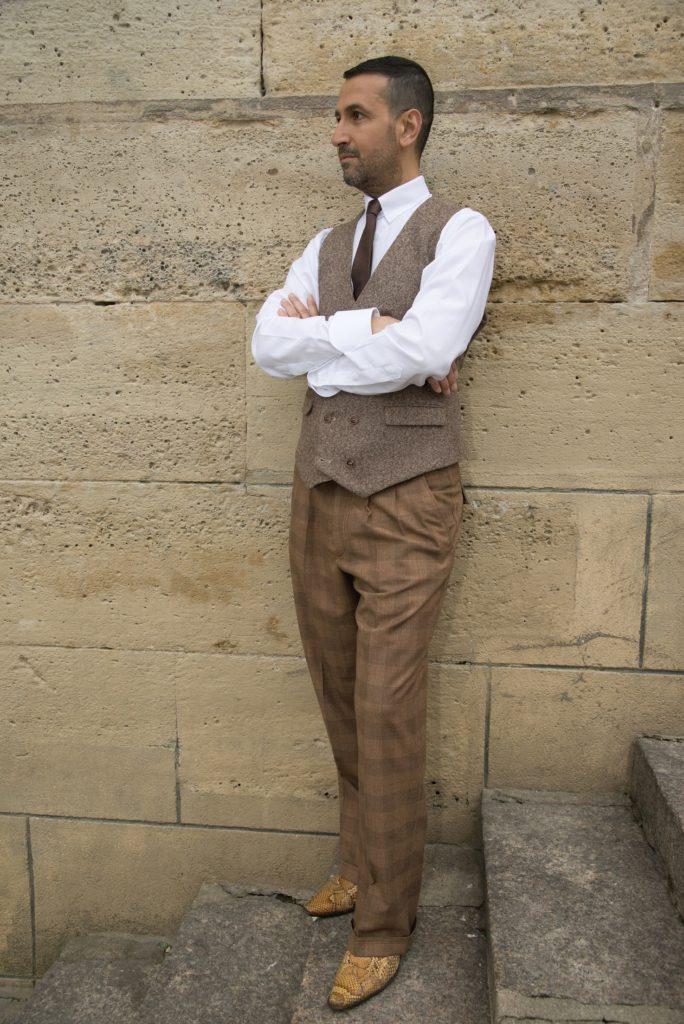 Un style vestimentaire, qui n'est autre que notre propre signature avec différents tenues et styles et looks