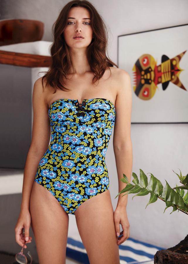 Soixante maillots de bain une pièce à s'offrir sans attendre - Albertine Maillot une pièce,